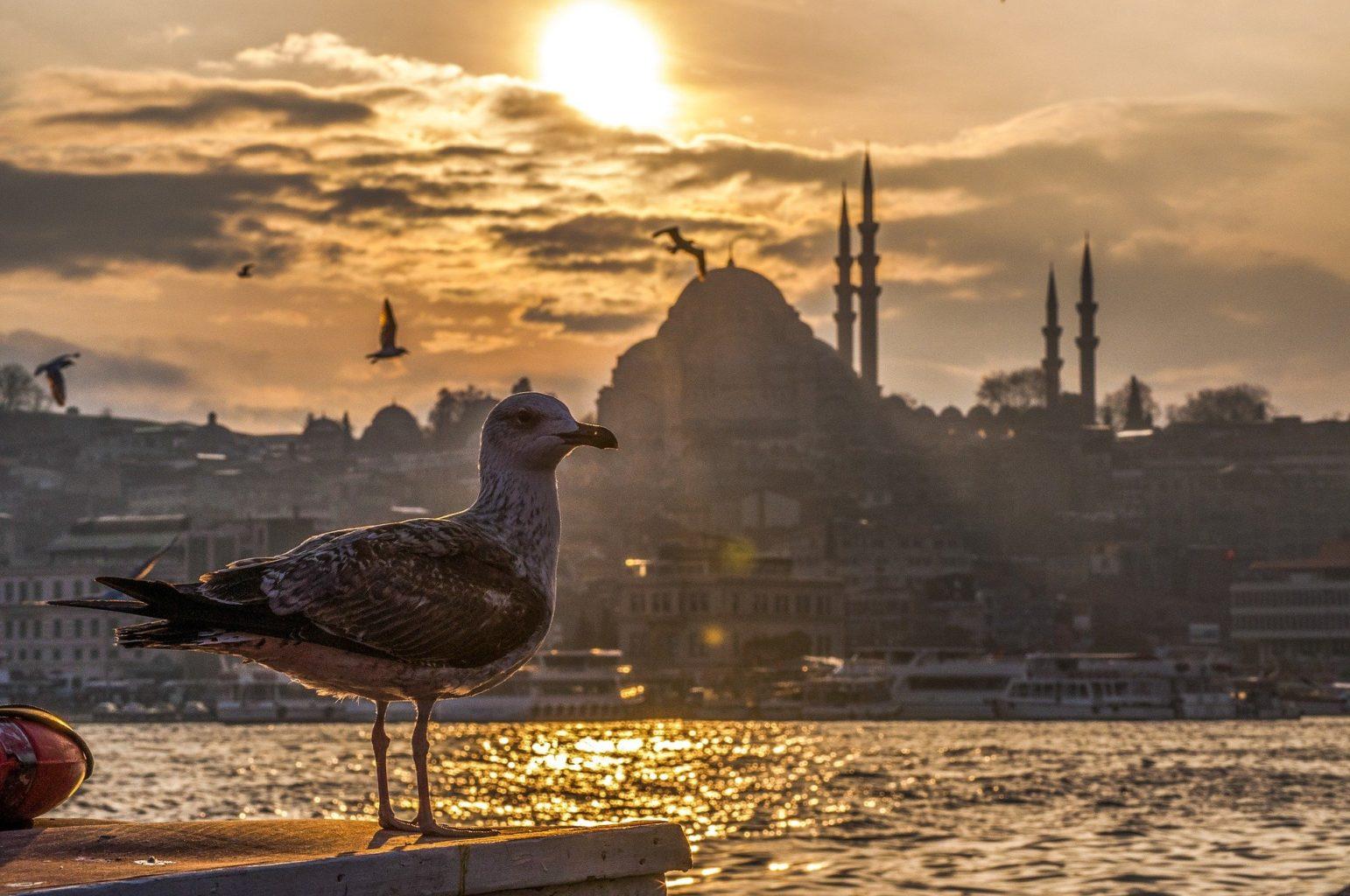 В Турции вновь введут комендантский час