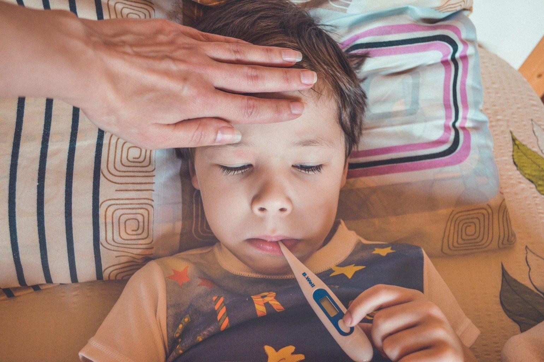 Коронавирус может спровоцировать вспышку кори
