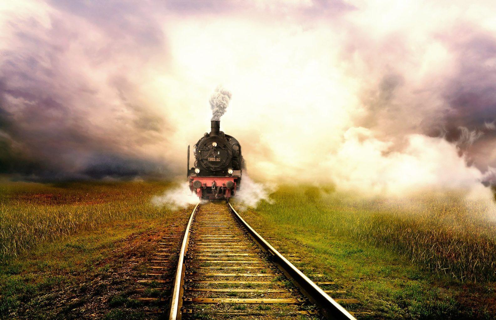 Работу пассажирских поездов ограничат из-за коронавируса