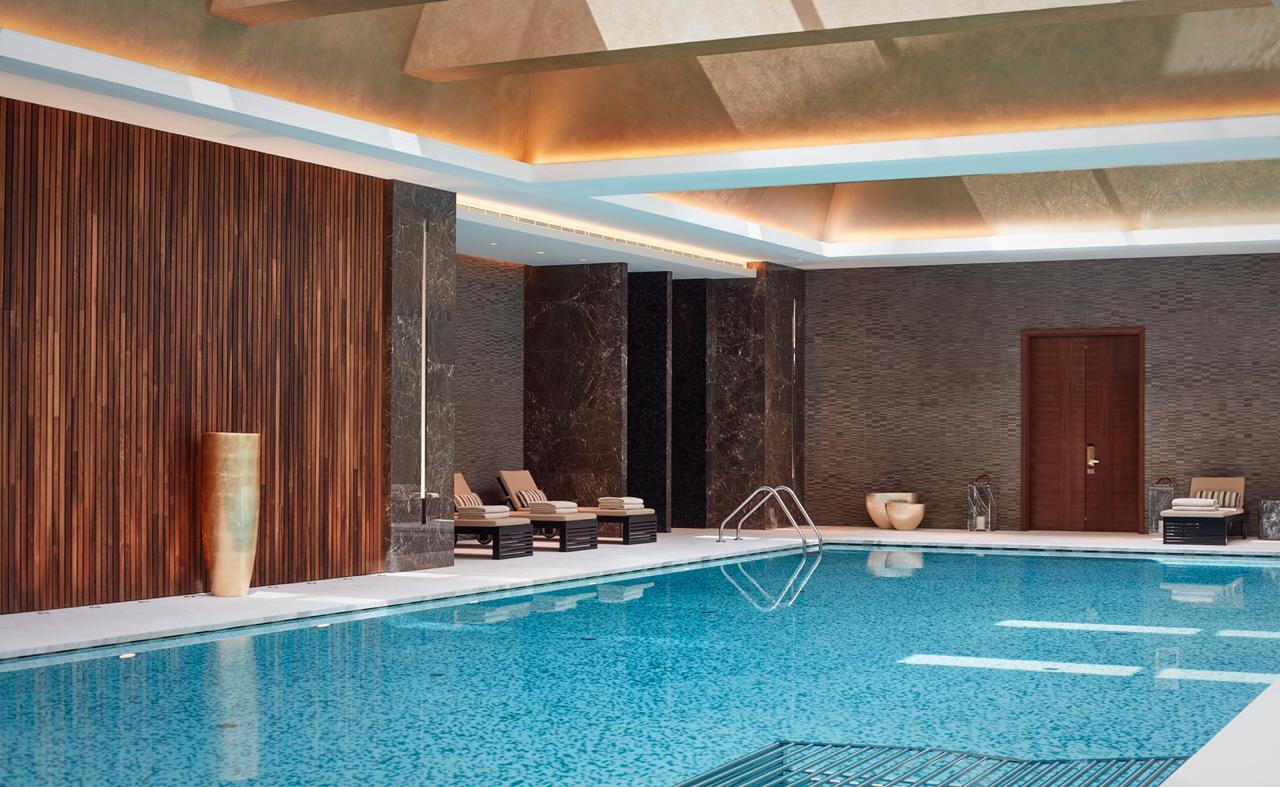 Семейные выходные в The Ritz-Carlton, Astana