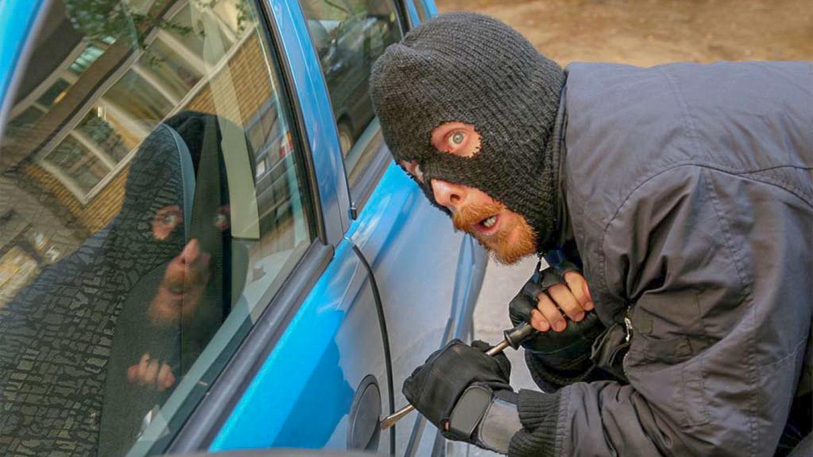 Как крадут автомобили в настоящее время?