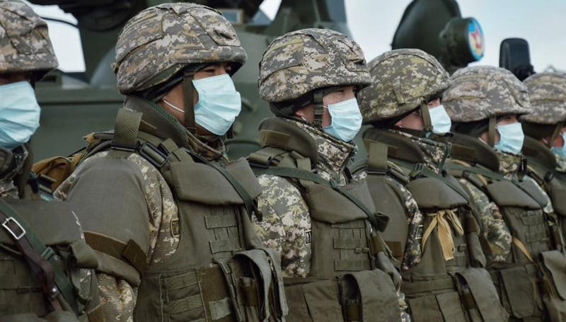 Министр обороны высказался о дедовщине в казахстанской армии