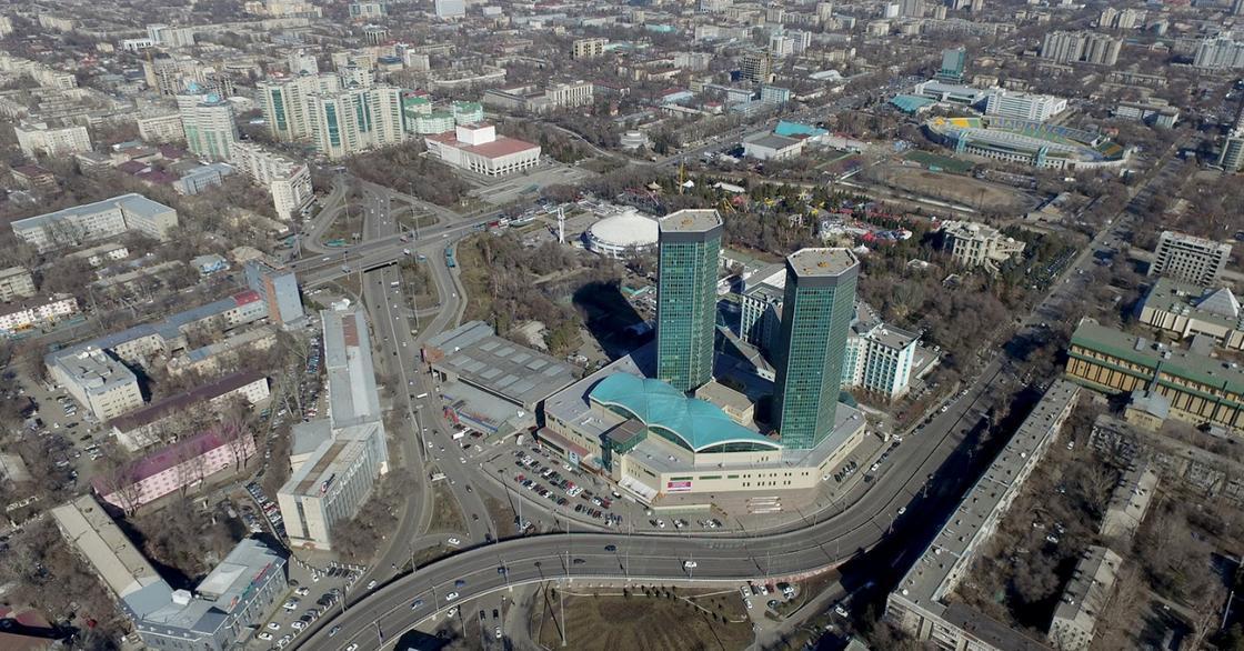 Эксперты раскритиковали новый генплан Алматы