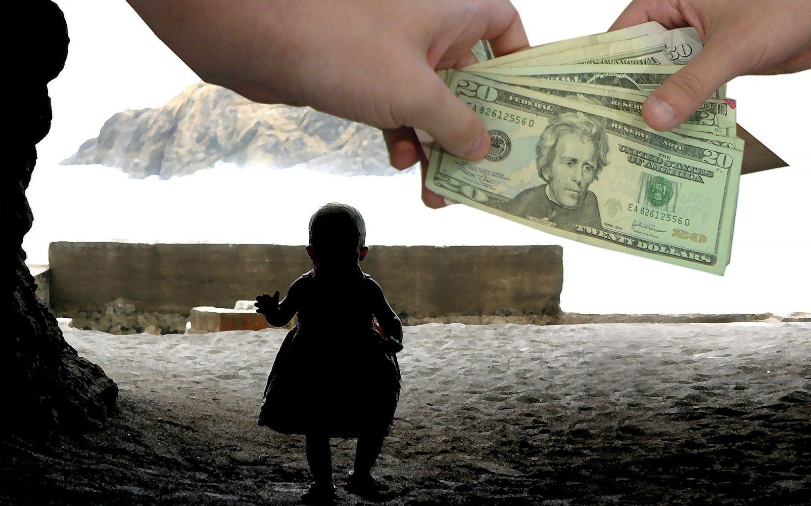 Три гражданки Казахстана родили детей на продажу в Китай