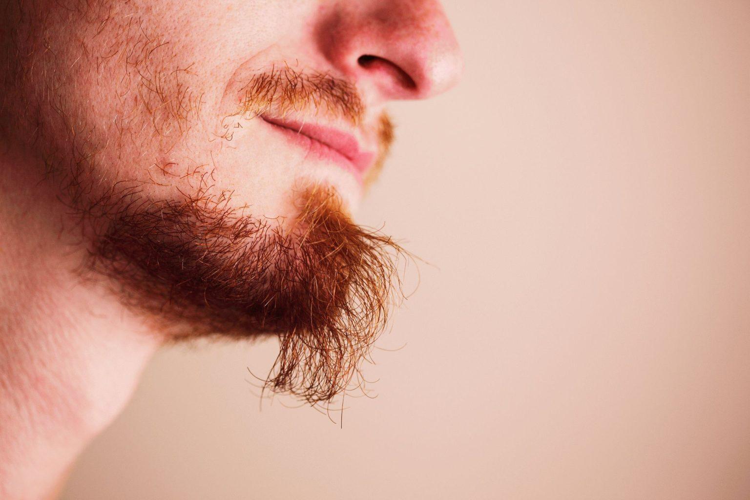 Что делать, если не растет борода?