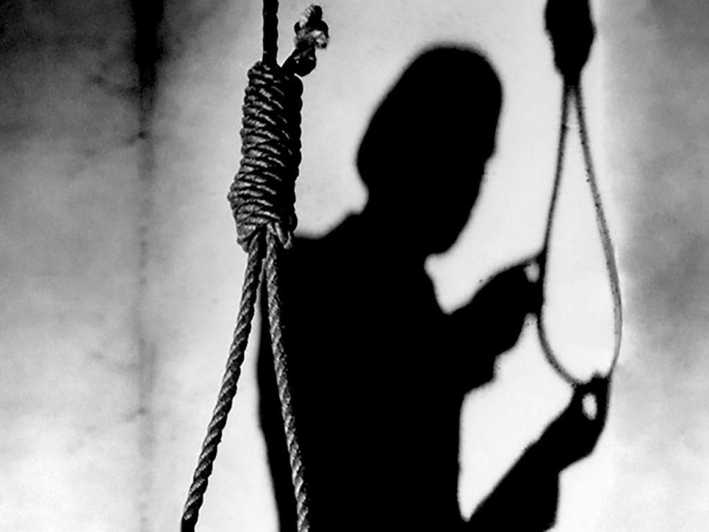 Курсант алматинской Академии МВД совершил суицид
