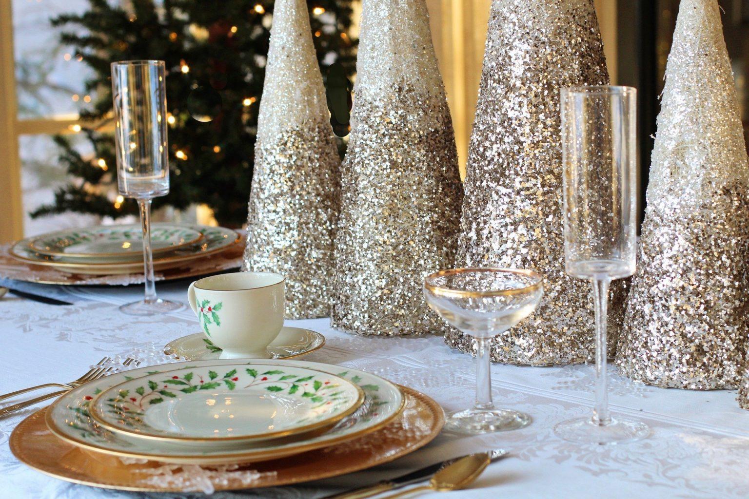 Во сколько обойдется казахстанцам новогодний стол