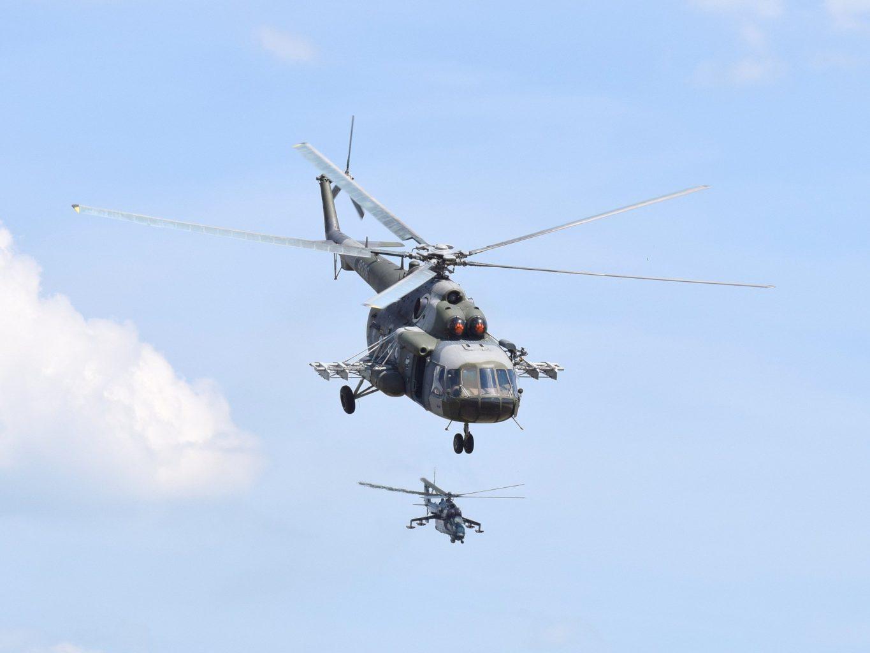 В Казахстане появятся вертолеты отечественной сборки