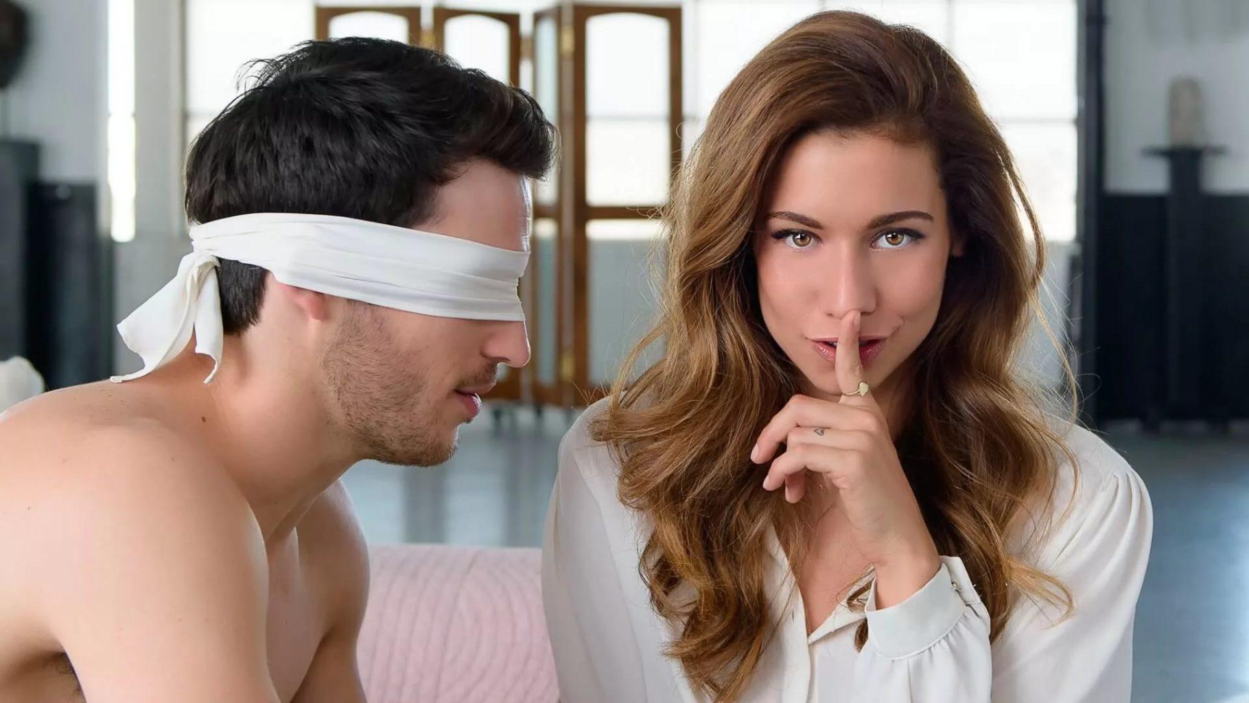 Какие секс-фантазии скрывают женщины?