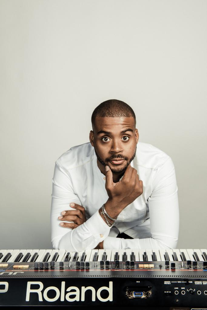 Крис Бауэрс: «Как это – быть успешным афроамериканским композитором в Голливуде»