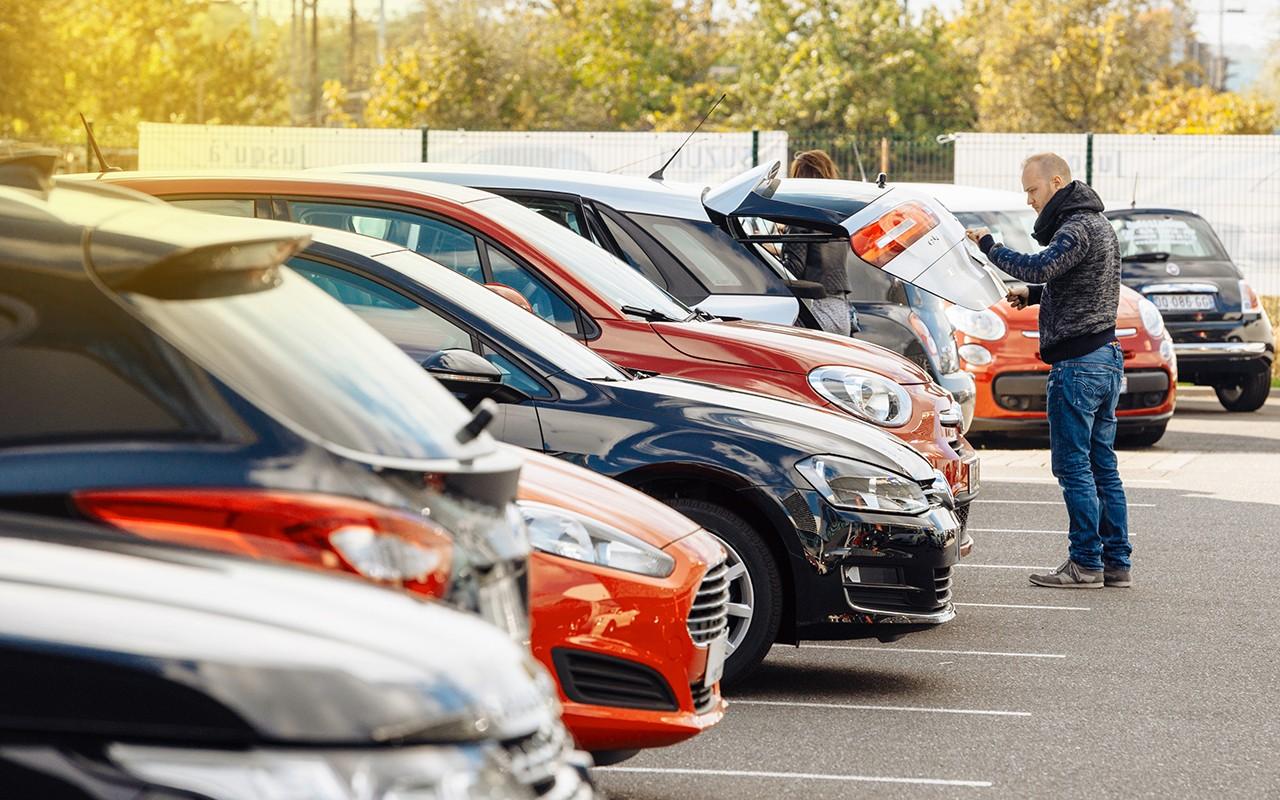 Рейтинг самых продаваемых автомобилей в Казахстане