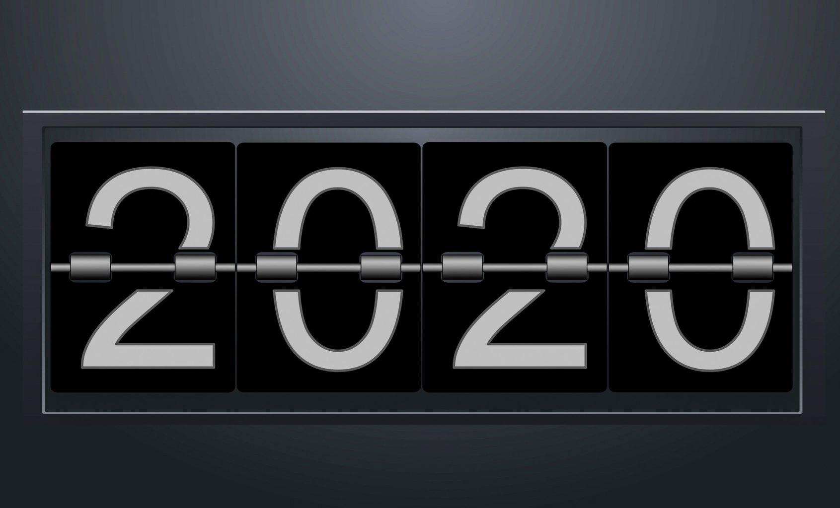 Time объявил 2020-й худшим годом
