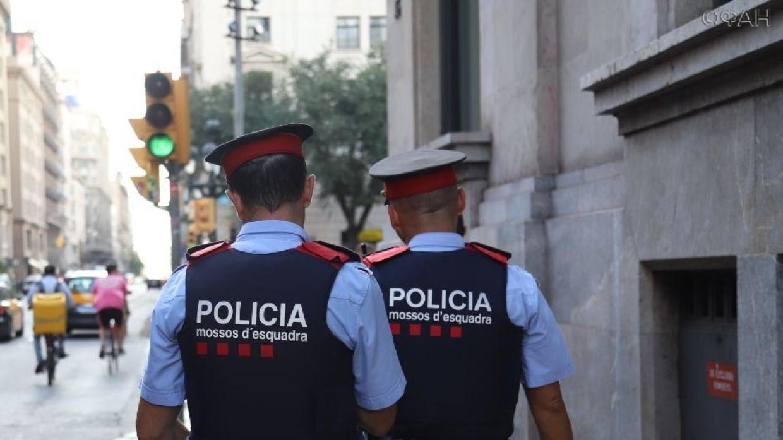 В Испании по делу «русской мафии» задержан казахстанец