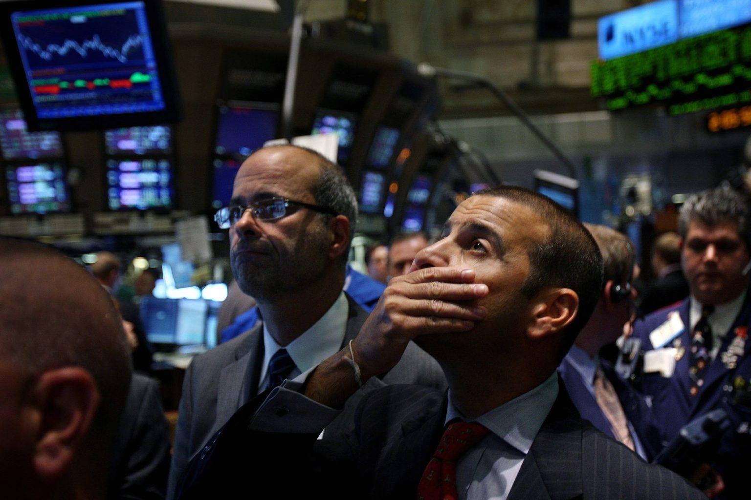 Авторитетный банк предсказал волну банкротств в 2021 году