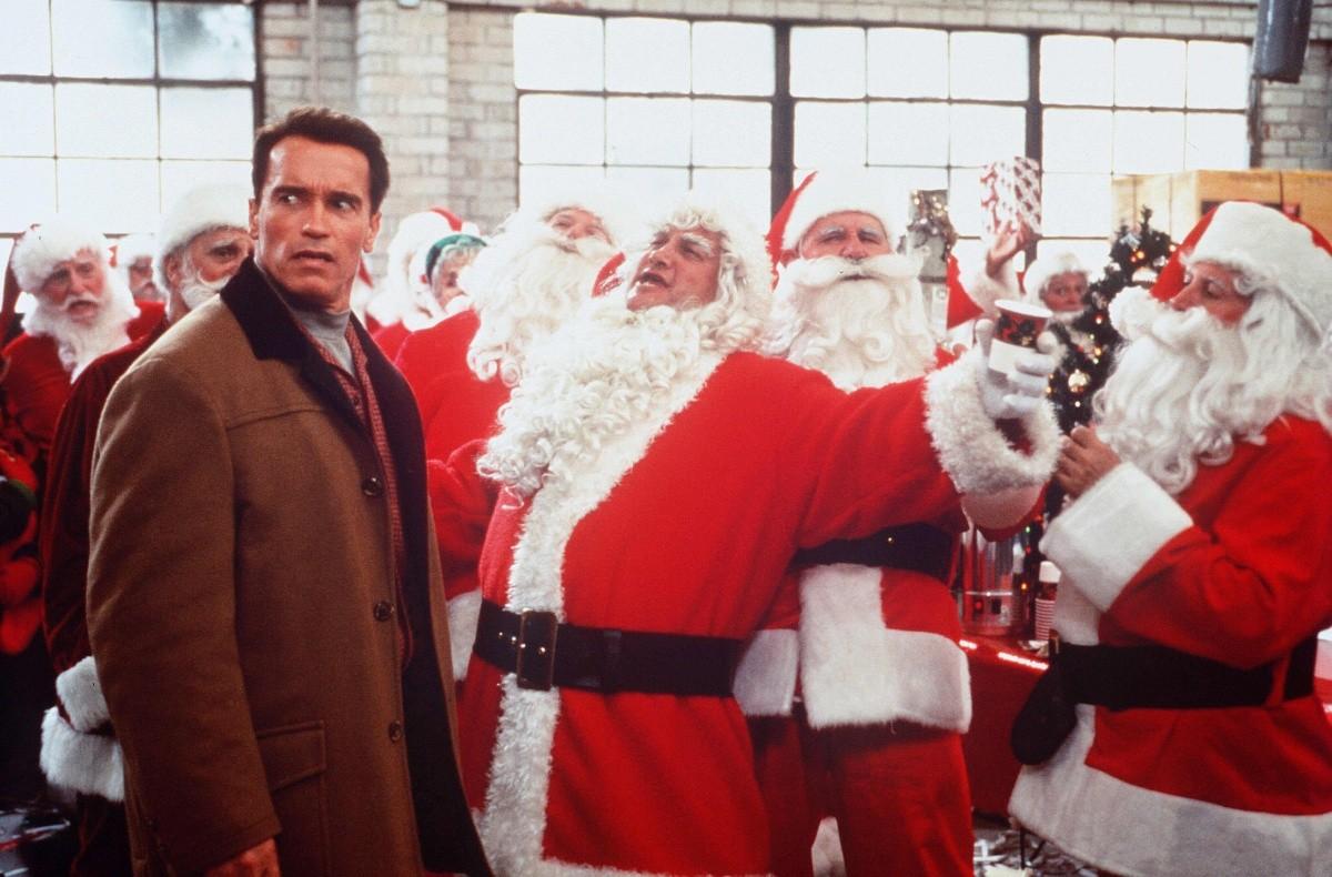 Лучшие фильмы для новогоднего настроения
