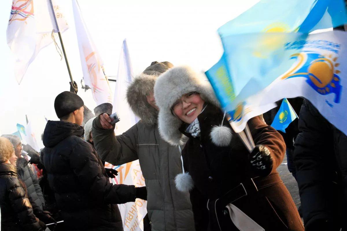 Баня отменяется: 31 декабря в Казахстане объявлен рабочим днем