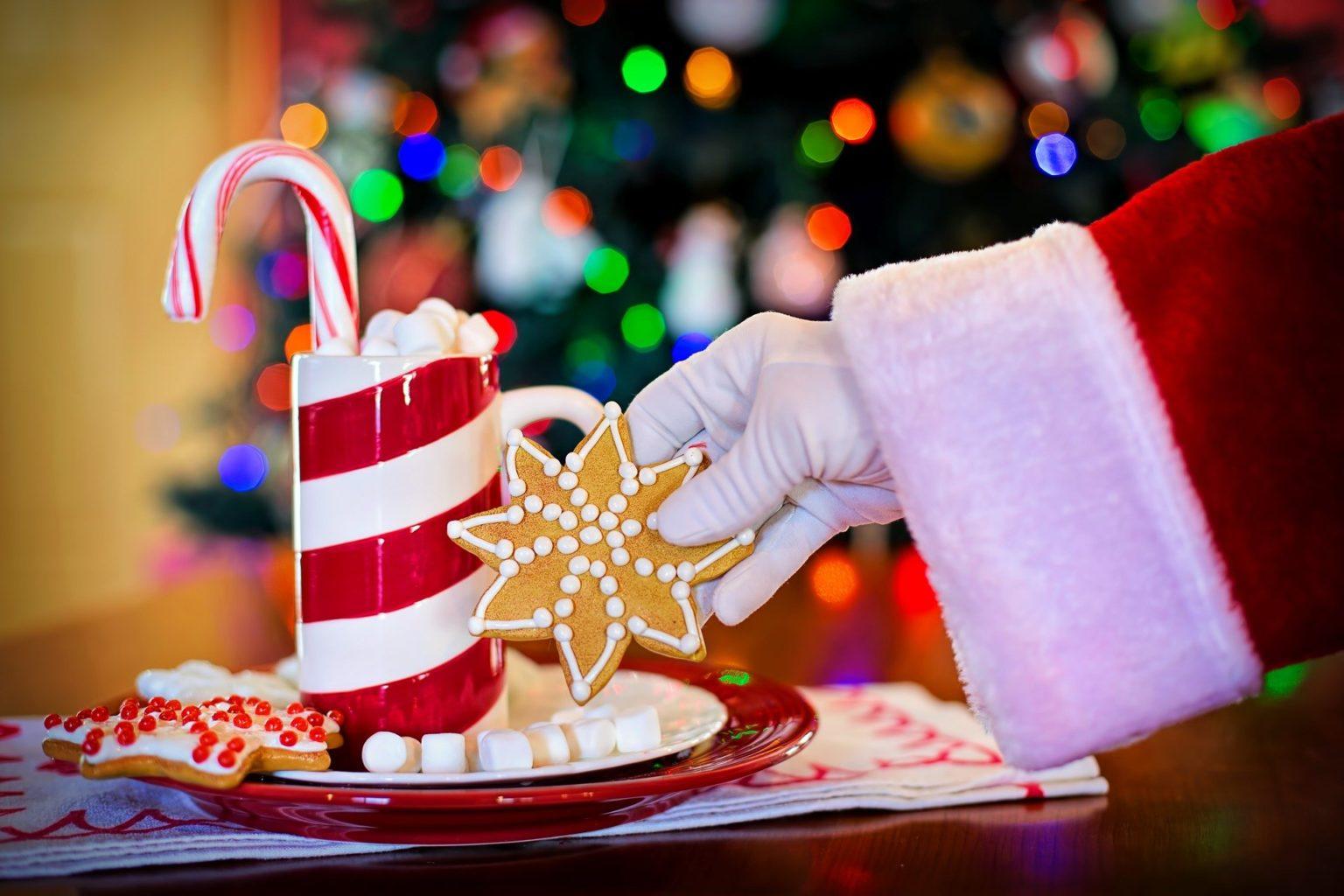 Визит Санта-Клауса закончился смертью 23 человек