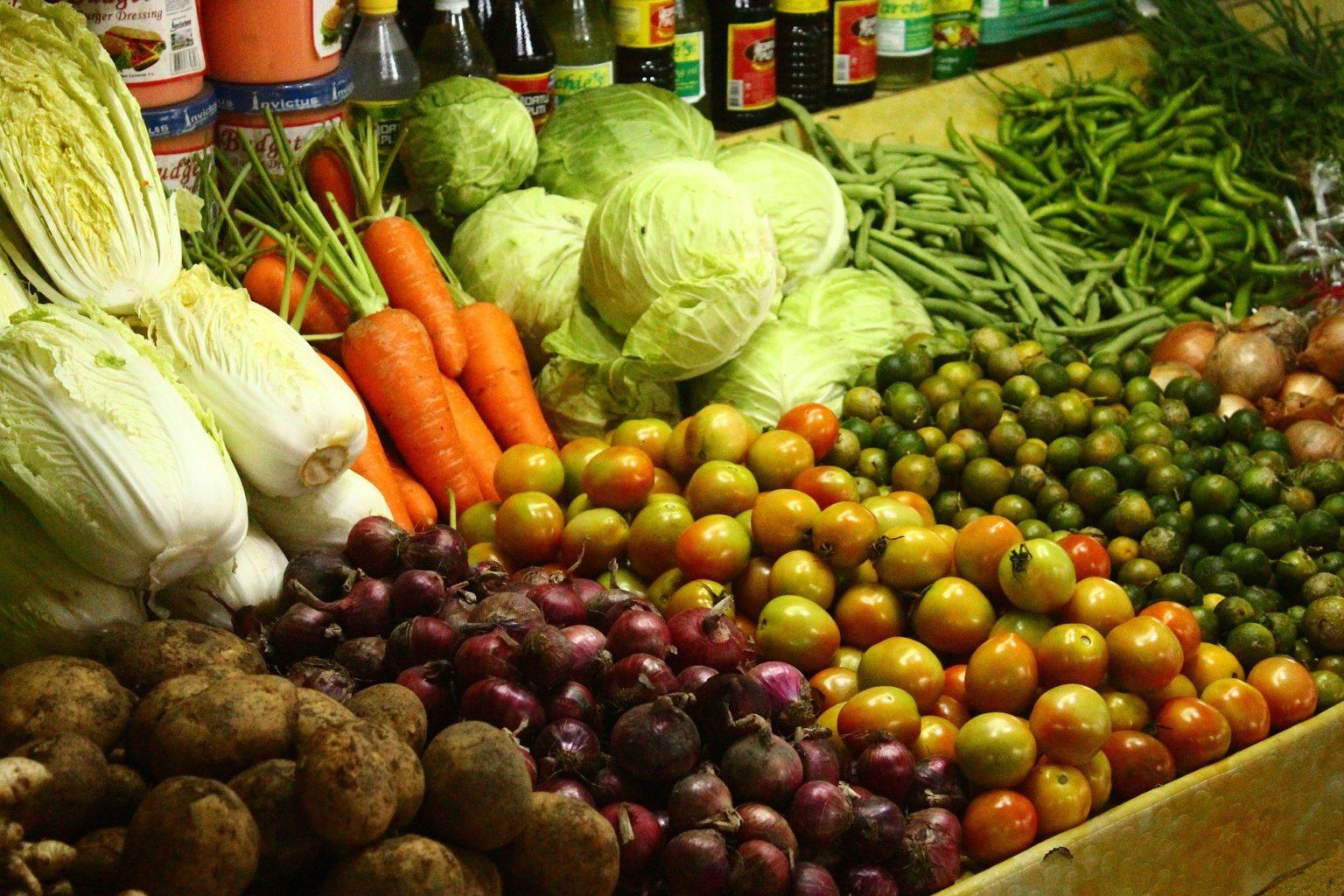 В Алматы резко подорожали продукты