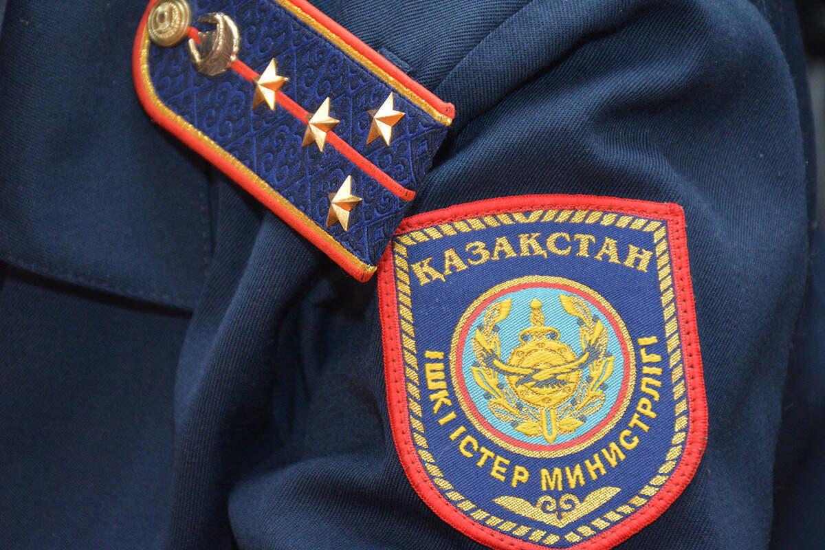 «Закрывайте двери на все замки и будьте бдительны». МВД обратилось к казахстанцам
