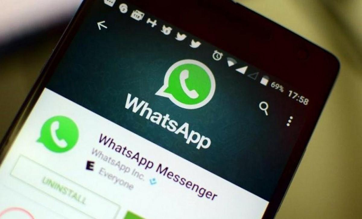 WhatsApp с 1 января не будет работать на некоторых смартфонах