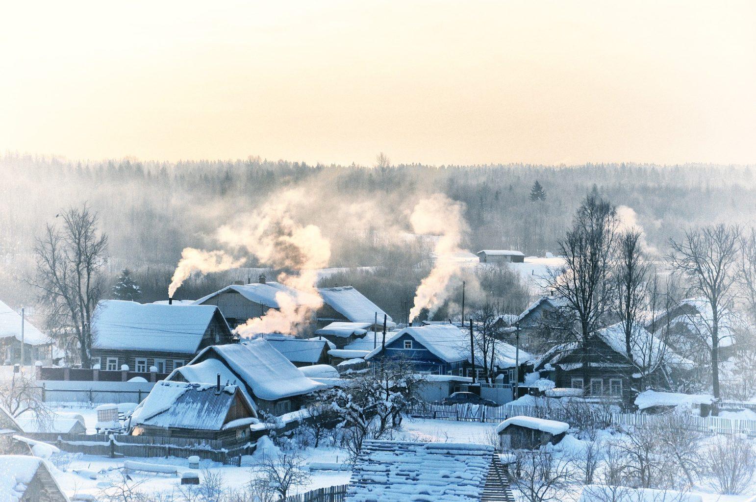 13 городов Казахстана получат статус села