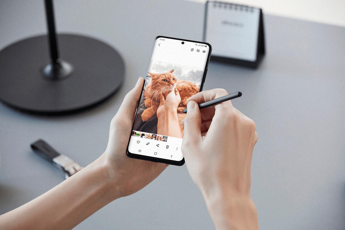 Samsung открывает предзаказ серии Galaxy S21 в Казахстане