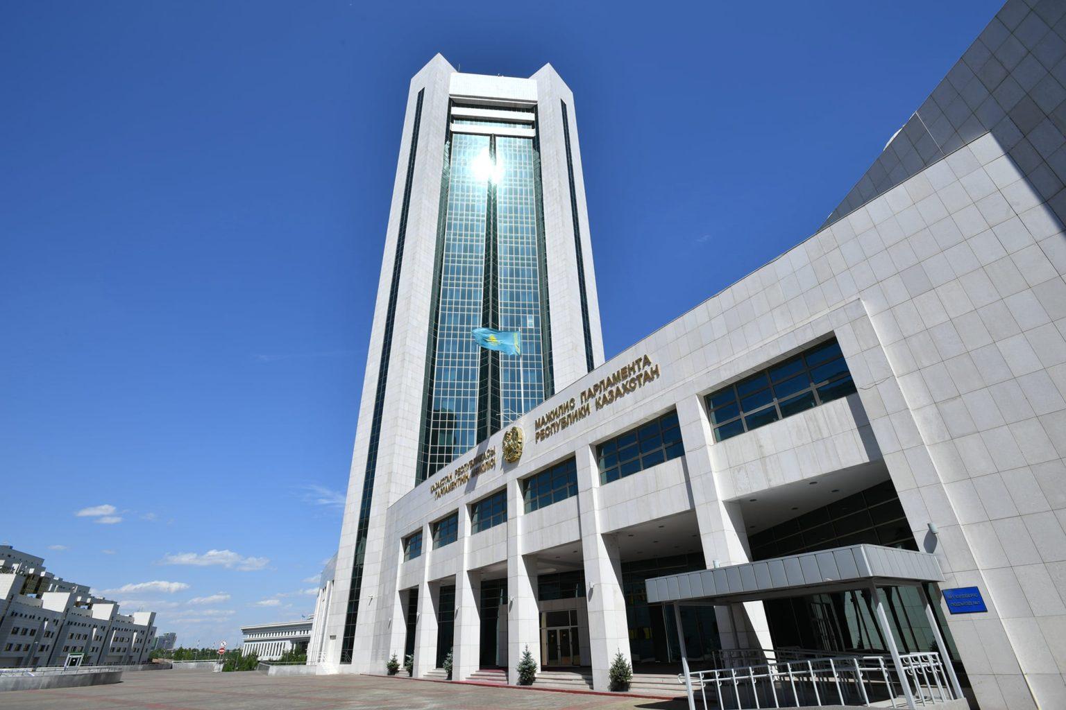 Центризберком озвучил итоги выборов в Казахстане