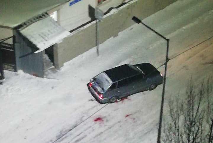 Парни стрелялись из-за девушки в Нур-Султане