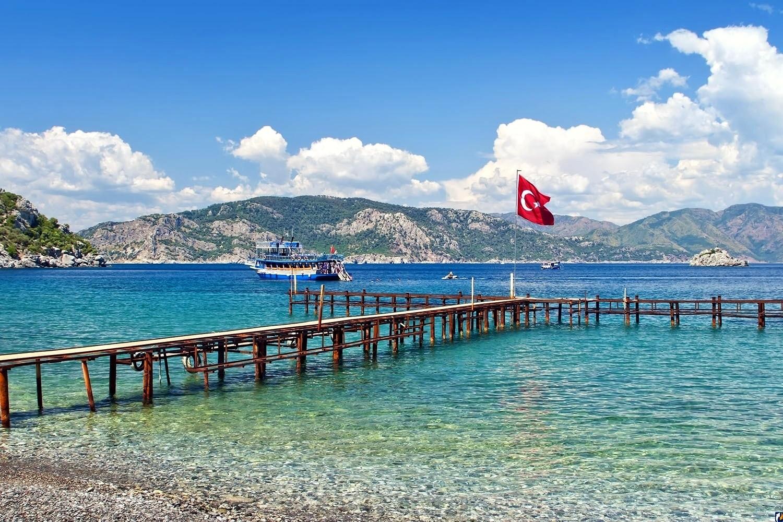 Казахстанцы активно скупают жилье в Турции