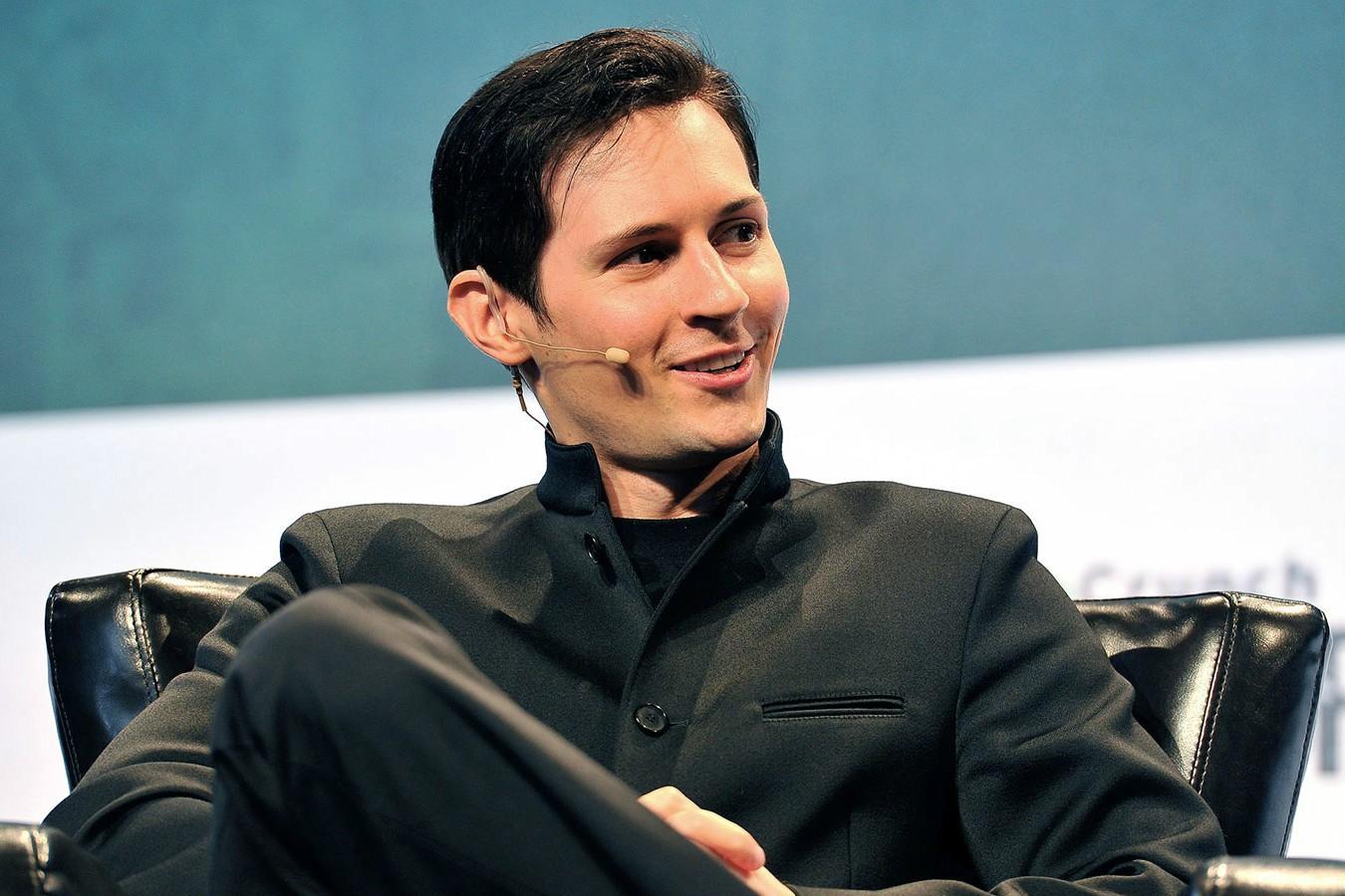Павел Дуров призвал отказаться от Apple в пользу Android