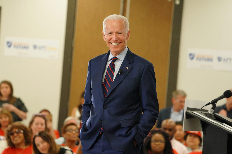 Конгресс утвердил избрание Джо Байдена президентом США