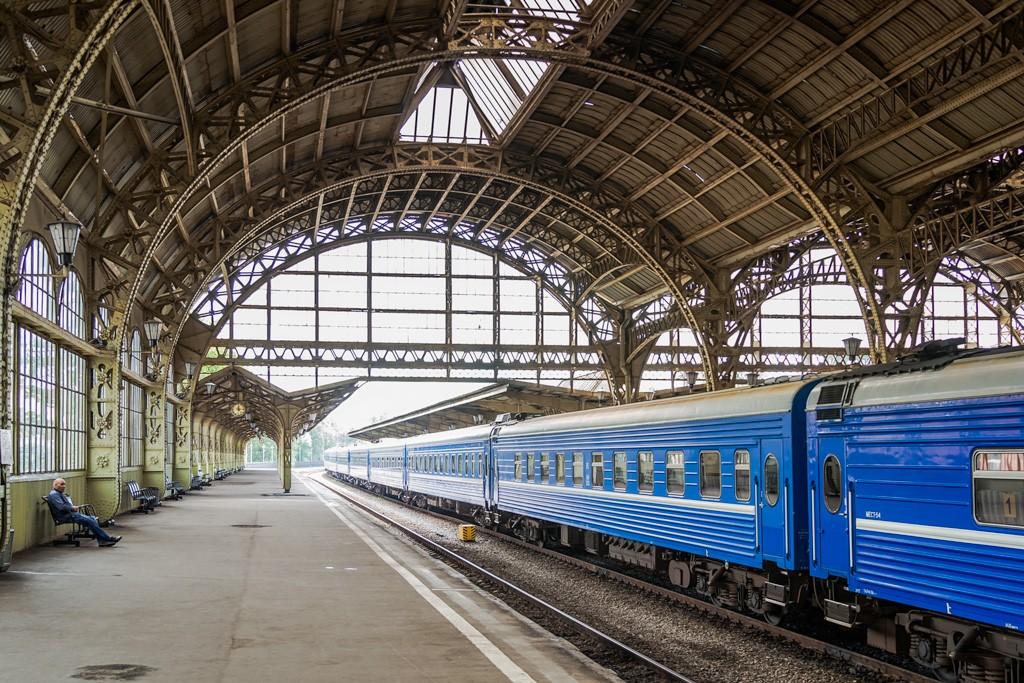 В Алматы хотят построить третий железнодорожный вокзал