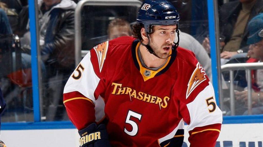 Хоккеист НХЛ в шоке от Казахстана: «Там ели лошадей и собак»