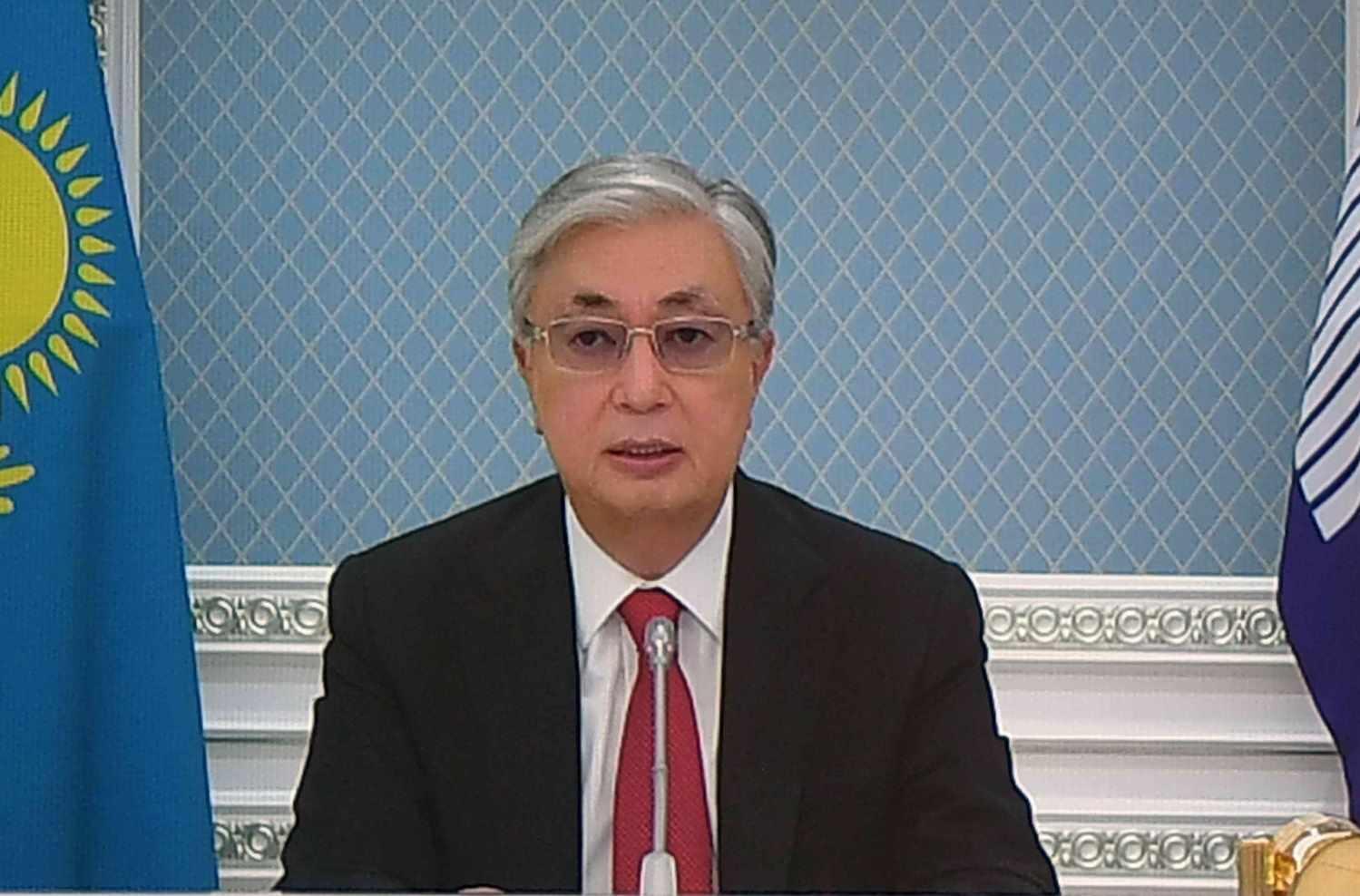 Правительство должно уйти в отставку — Токаев