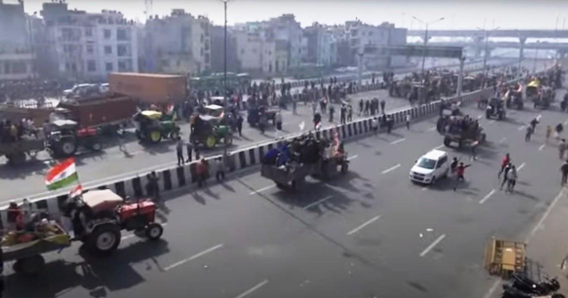 Массовые беспорядки в Индии: что происходит?