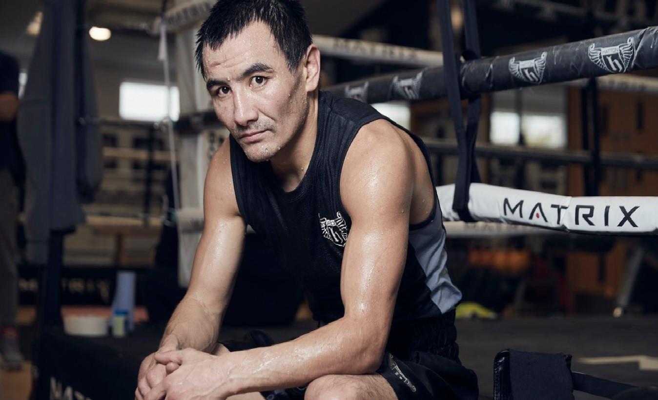 Известный казахстанский боксер оказался в центре скандала