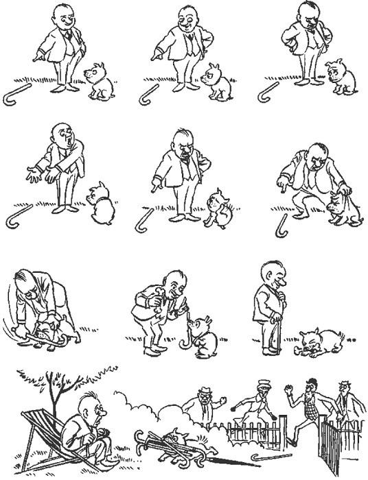 За что карикатурист Бидструп попал в немилость на Западе?