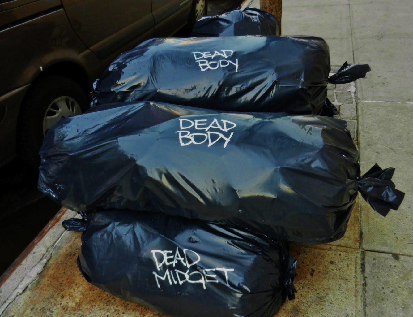«Готовят мешки для трупов» – Казнет обсуждает вирусное видео