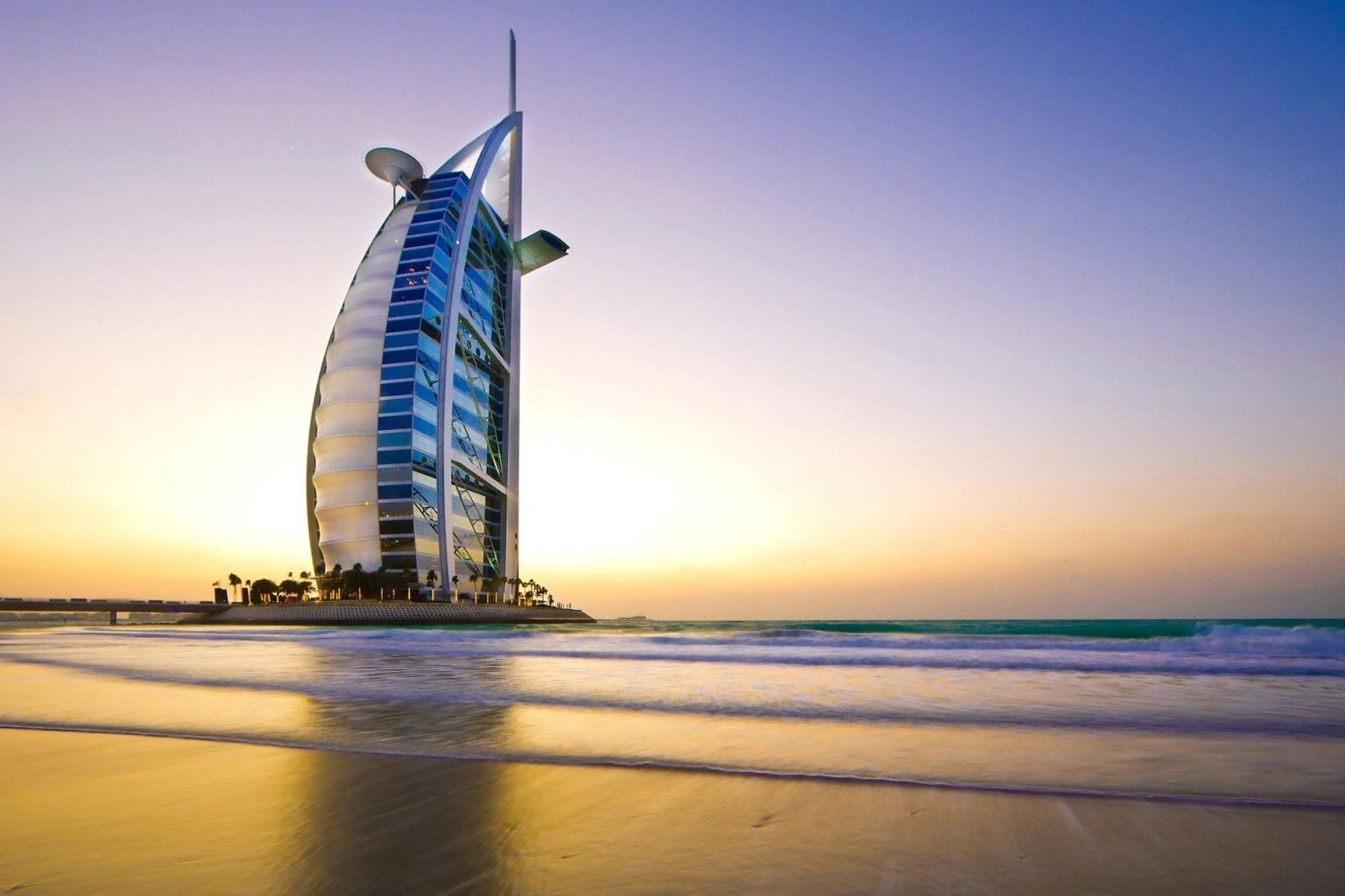 Дубай изменил правила въезда для иностранных туристов
