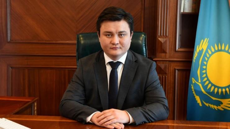 Асет Иргалиев: что известно о самом молодом министре Казахстана