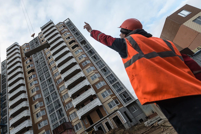 Цены на квартиры в РК подскочили из-за пенсионной программы