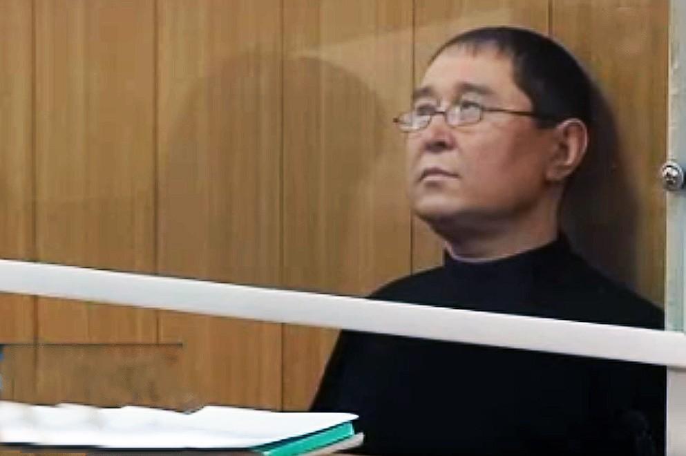 Прокурор просит осудить вора в законе Серика-голову на 19 лет