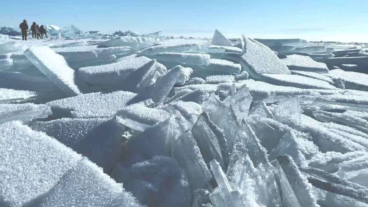 «У капчагайского льда появились хозяева?» Казахстанцы возмущены платой за проезд