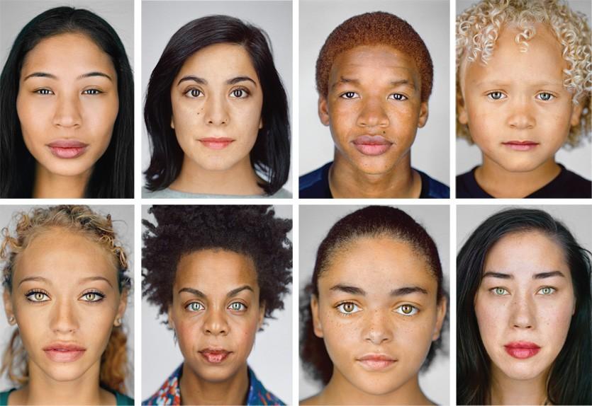 """Коронавирус-""""расист"""": азиаты и чернокожие более подвержены риску заражения COVID-19"""