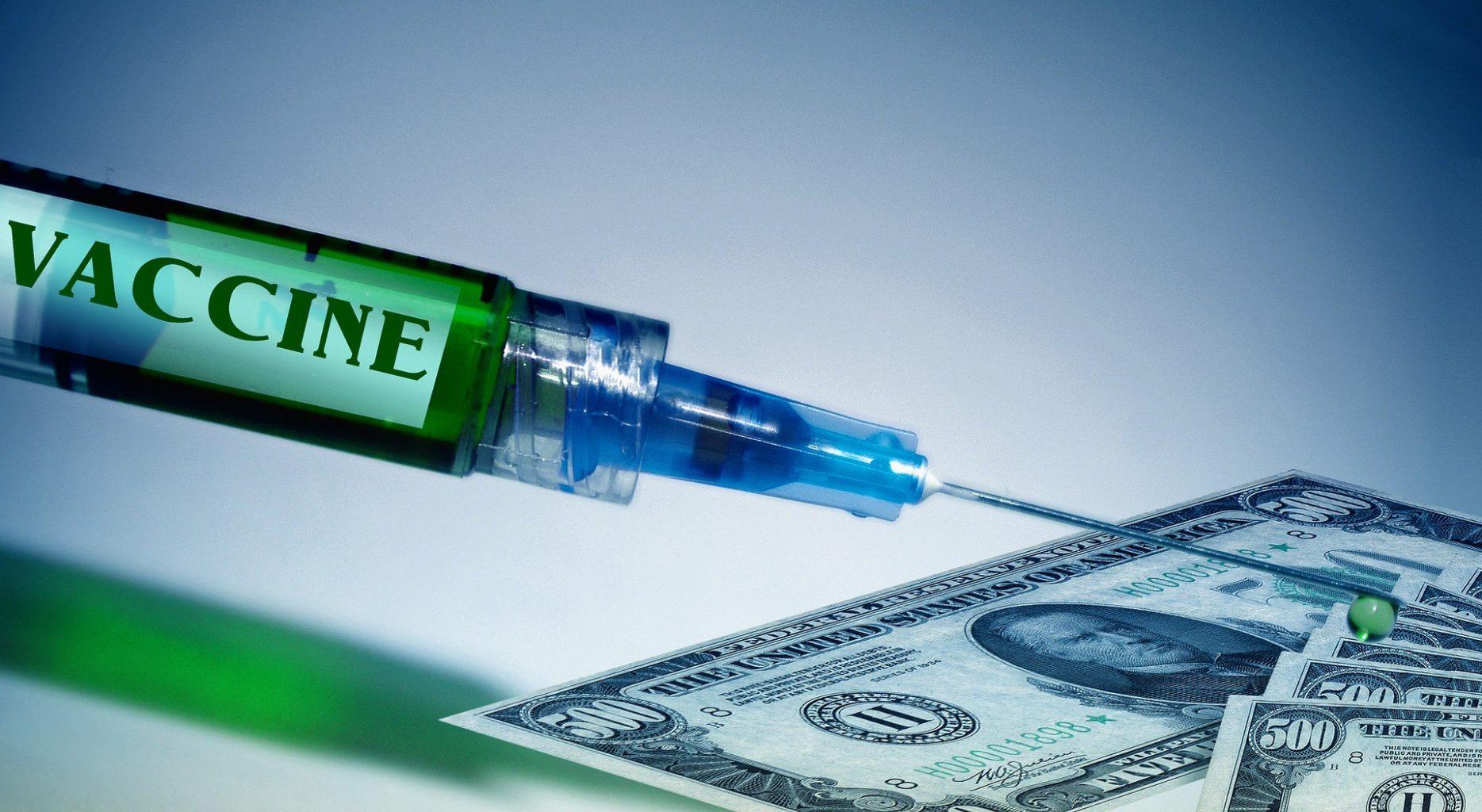 Вакцинация от Covid-19 в РК будет бесплатной?