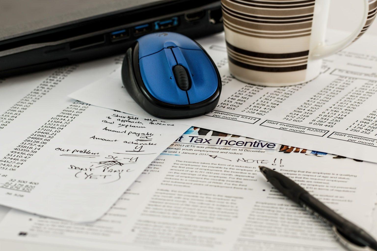Ошибка налоговиков: бухгалтерам придется переделывать работу за три года