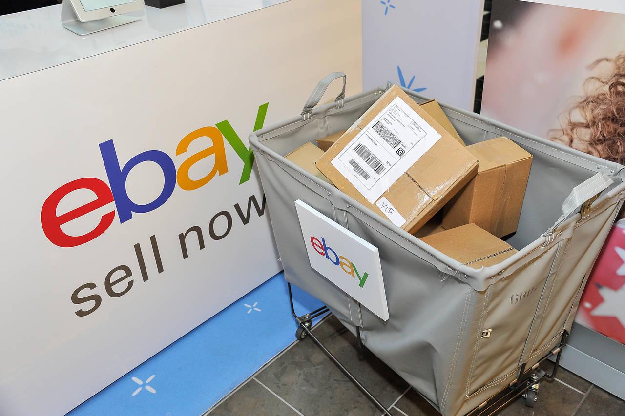 Самые абсурдные вещи, которые продают на eBay