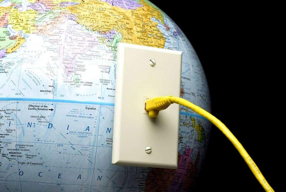 Отразится ли на Казахстане «отключение» России от глобальной сети?