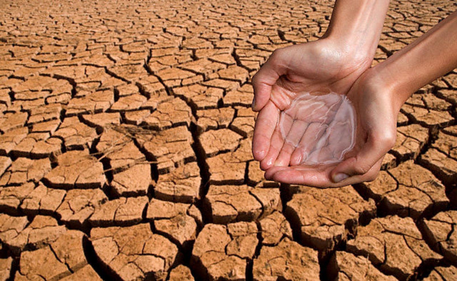 Казахстан может столкнуться с острым дефицитом воды