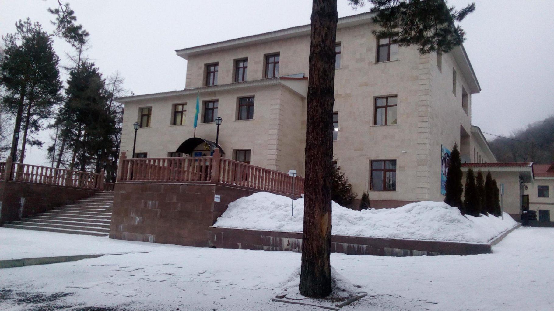 Сотрудники санатория «Алатау» воровали деньги, предназначенные онкобольным детям